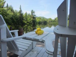 Lemons View