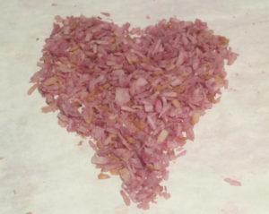 Coconut Heart