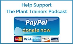 Help Support The Plant Trainers Podcast (1)