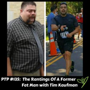 PTP135 Tim Kaufman