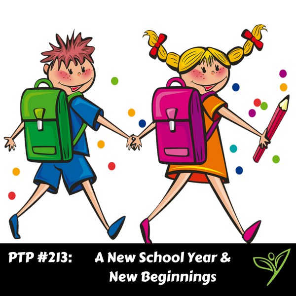 a new school year new beginnings ptp213